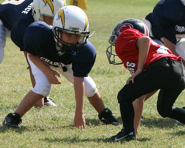 Jr Chargers v Crosby Cougars (60)