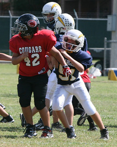 Jr Chargers v Crosby Cougars (95)
