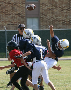 Jr Chargers v Crosby Cougars (47)