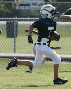 Jr Chargers v Crosby Cougars (81)