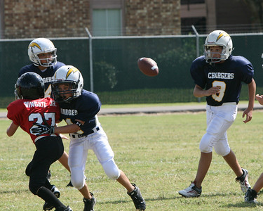 Jr Chargers v Crosby Cougars (43)