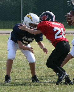 Jr Chargers v Crosby Cougars (51)