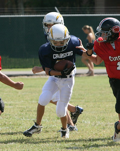 Jr Chargers v Crosby Cougars (27)