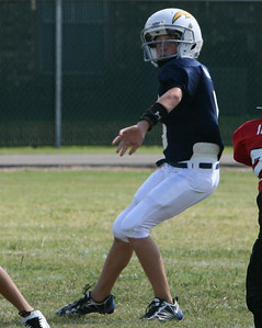 Jr Chargers v Crosby Cougars (52)