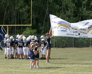 Jr Chargers v Crosby Cougars (8)