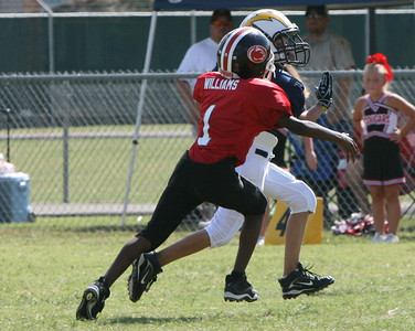 Jr Chargers v Crosby Cougars (76)