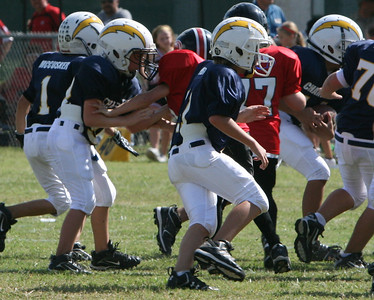 Jr Chargers v Crosby Cougars (88)