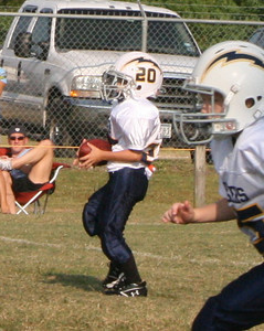 Soph  Chargers v Oilers 005