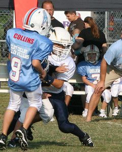 Soph  Chargers v Oilers 017