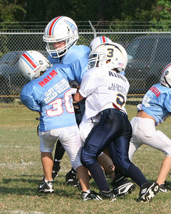 Soph  Chargers v Oilers 077