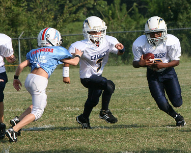 Soph  Chargers v Oilers 056