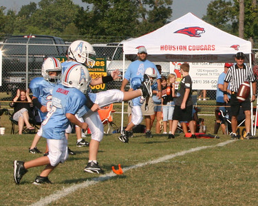 Soph  Chargers v Oilers 004
