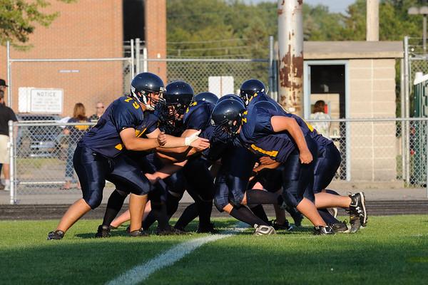 Bloomington Kennedy vs. Eden Prairie High School
