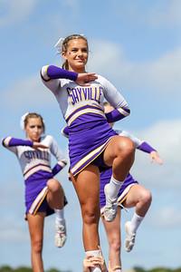 Kings Park vs Sayville Football | Copyright Chris Bergmann Photography