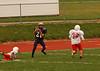 Shawns Touchdown catch!