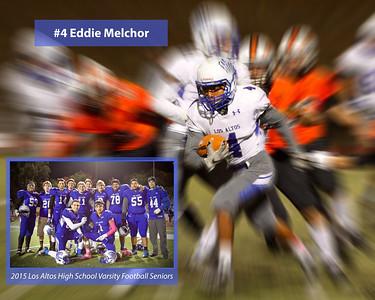 #04 Eddie Melchor