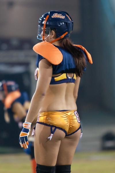 Stacey Jarrett