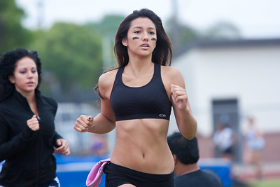 2011 Los Angeles Temptation Tryouts