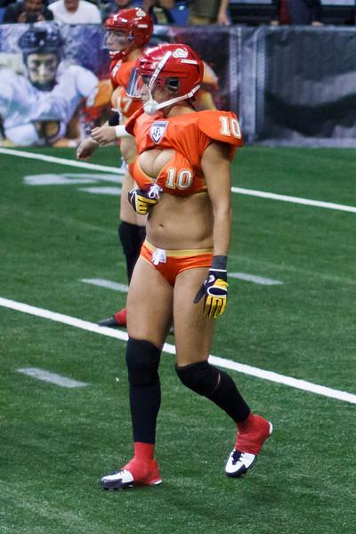 Lauren Fogle