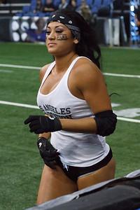 Christina Sagarminaga