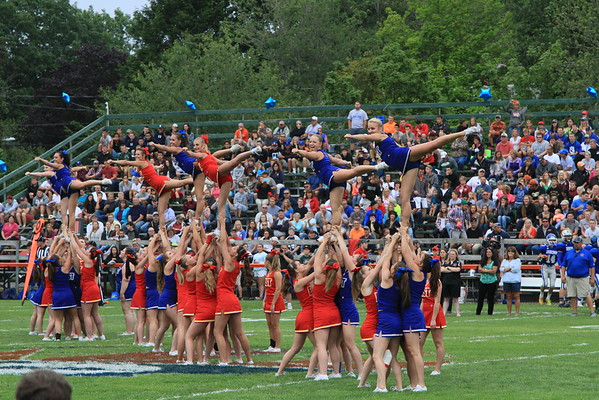 "Shriner's LOBSTER BOWL 2015 ""CHEERING"" ~ SHARE,  SAVE,  NOT FOR SALE"