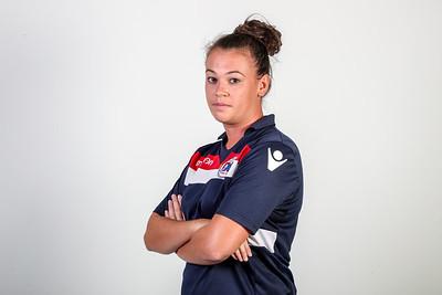 Denham  - Lauren Cox