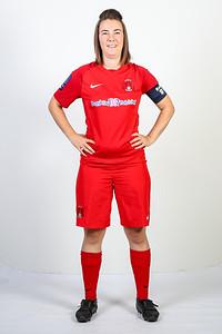 Leyton Orient  - Danielle Griffiths