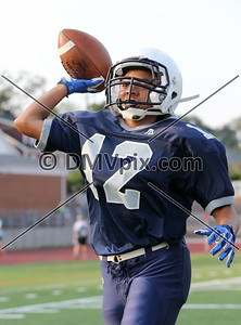 Langley @ W-L Freshman Football (08 Oct 2015)