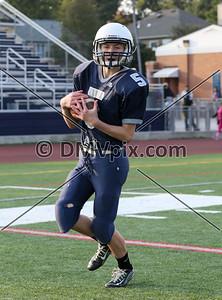 Langley @ W-L Freshman Football (08 Oct 2015)
