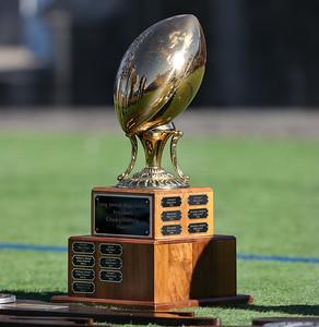 Lawrence vs Westhampton - Long Island Class III Football Final   Credit: Chris Bergmann Photography