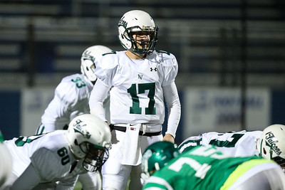 Locust Valley vs Seaford Nassau Conf IV Semis | Chris Bergmann Photography