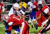 MHS Football vs Deer Park 2015-10-9-21