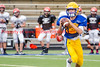 MHS Football Scrimmage vs Waynesville 2016-8-9-10