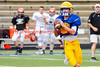 MHS Football Scrimmage vs Waynesville 2016-8-9-11
