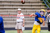 MHS Football Scrimmage vs Waynesville 2016-8-9-6