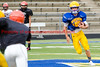 MHS Football Scrimmage vs Waynesville 2016-8-9-13