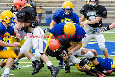 Mariemont High School Football 2016