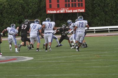MIT-Becker football Sep. 13, 2014