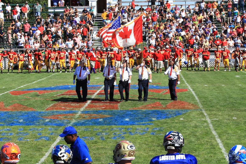 Maine Shrine 23rd Annual Lobster Bowl Classic ~ $73,000. Was Raised. Congratulations. What an amazing group of exceptional High School Graduates, Families, Friends and Sponsors.