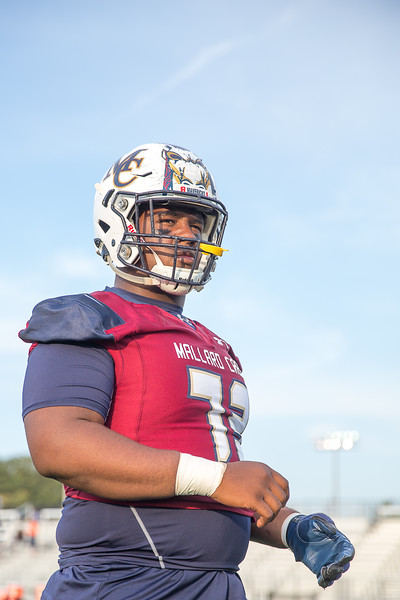 Mallard Creek Football vs Vance 2016-26