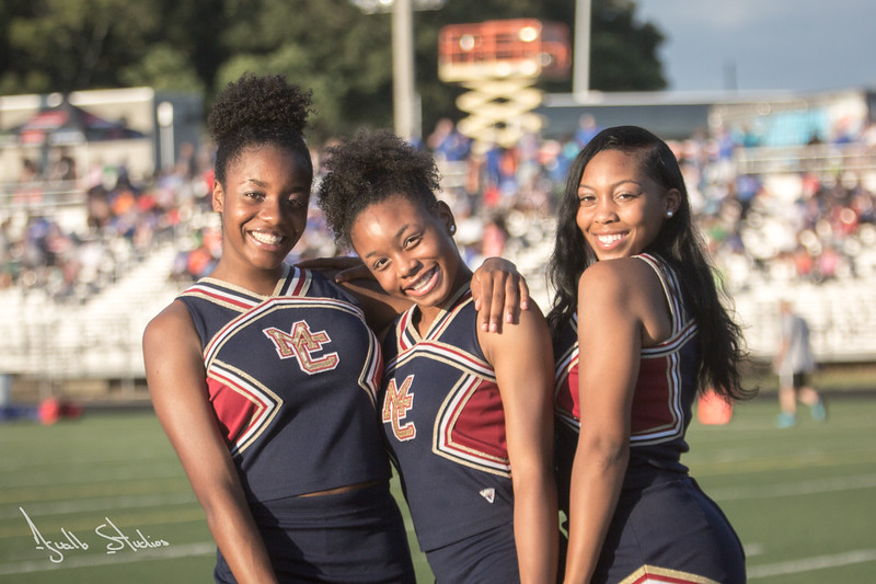 Mallard Creek vs Byrnes 2016-206