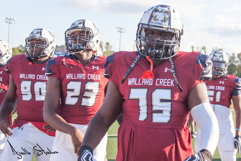 Mallard Creek vs Byrnes 2016-95