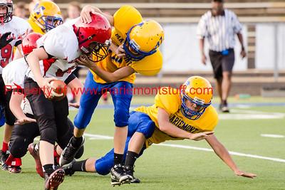 MJHS Football vs Indian Hill 2015-09-24-66