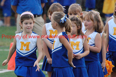 Mariemont Youth Football Archive 2009 - 2010