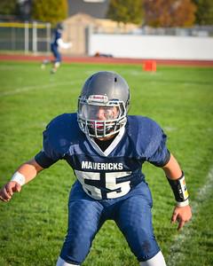 Mavs vs Meridian Fresh10-15-15-16
