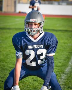 Mavs vs Meridian Fresh10-15-15-26