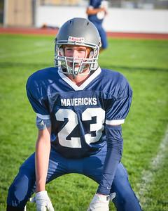 Mavs vs Meridian Fresh10-15-15-27
