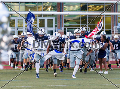 McLean @ Washington-Lee Football (05 Sep 2014)