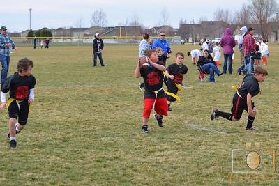 Falcons vs Browns 3-8-2014 17