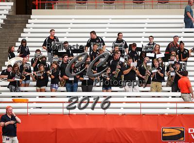 Band, 1203
